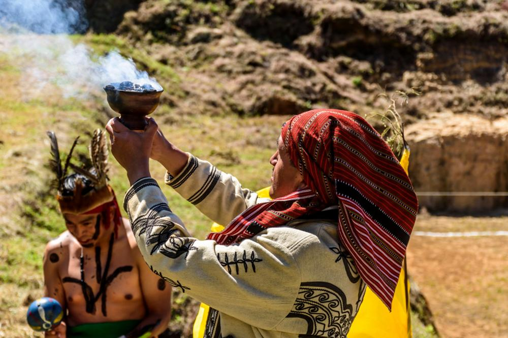 Rencontre avec les populations Maya du Guatemala